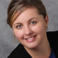 Profile photo of Sandra Nelson