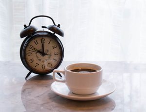 View Quicklink: Coffee Hour