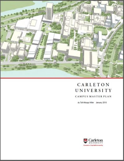 Carleton CMP 2010