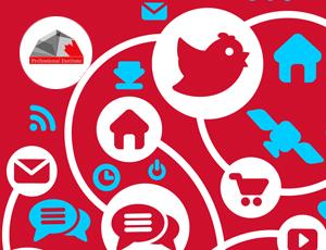 View Quicklink: Follow the conversation on social media