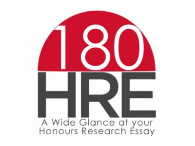 Photo for the news post: Call for Applications: 180 HRE Competition 2018
