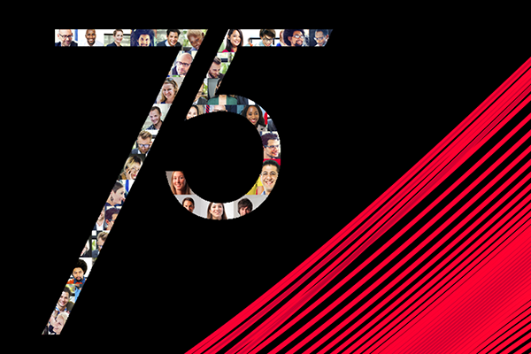 Read more: FPA's 75 for the 75th