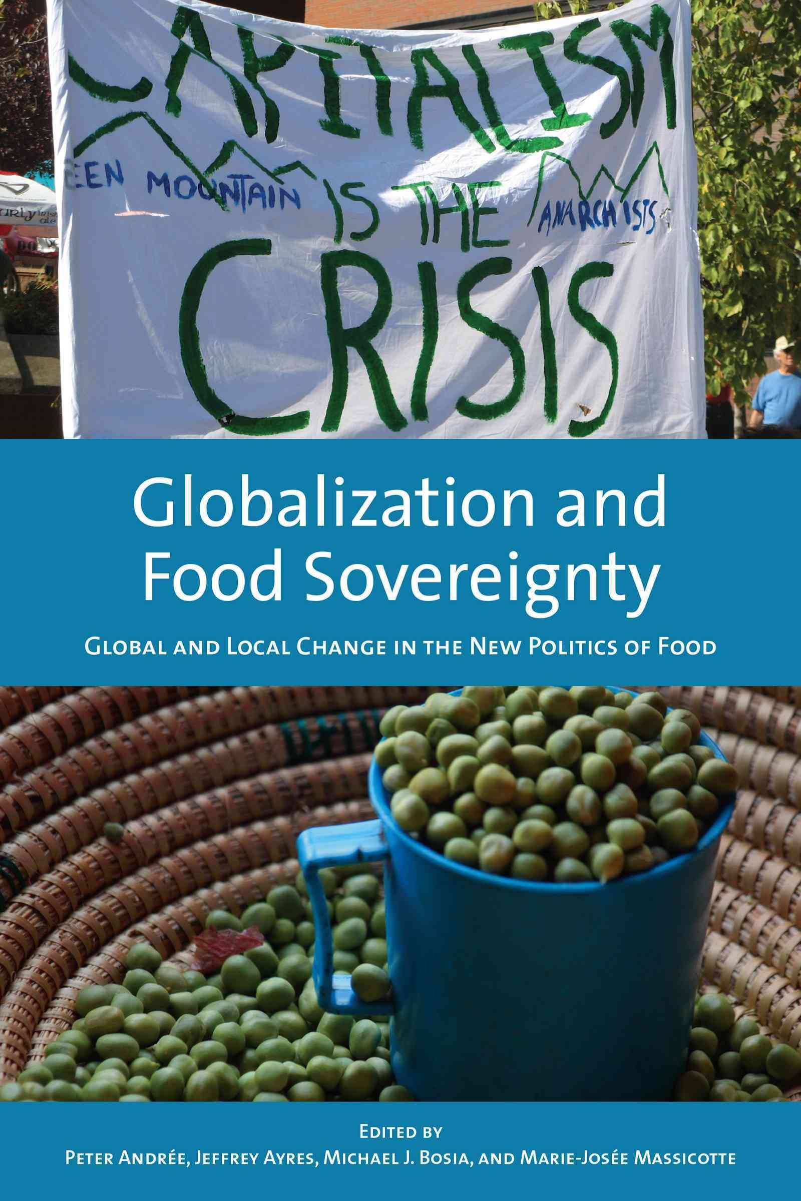 geopolitics of food Geopolitics of food: implications for acp briefing no 21 resources on issues related to geopolitics of food1 brussels, 2nd february 2011 compiled by isolina boto (head of.