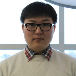 Photo of Bohan Zhang