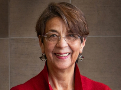 Photo for the news post: Professor Cristina Rojas Awarded Distinguished Fellowship