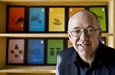 Professor William Cross