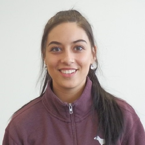 Photo of Brenna Petruccelli