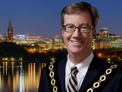 Photo thumbnail for the story: Jim Watson