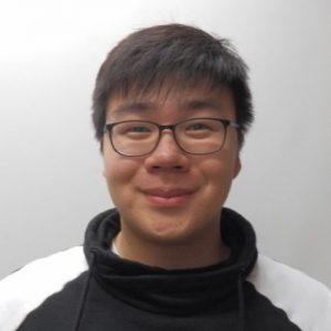 Photo of Calvin Yu
