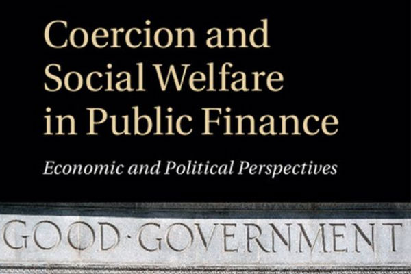 Read more: Coercion and Social Welfare in Public Finance