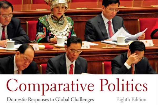 Read more: Comparative Politics