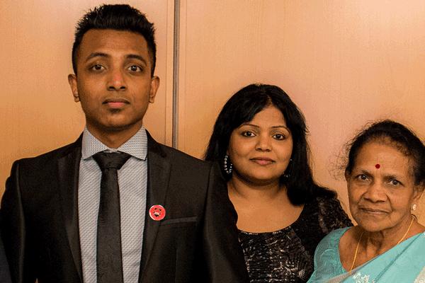 Read more: Kumaran's Story
