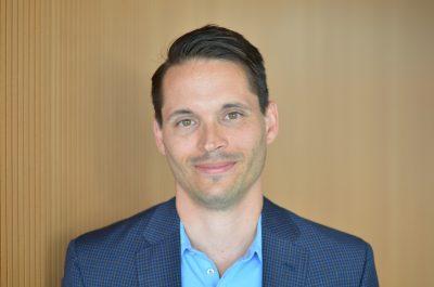 Nathan Grasse, Philanthropy and Nonprofit Leadership
