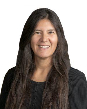 Deborah McGregor Headshot