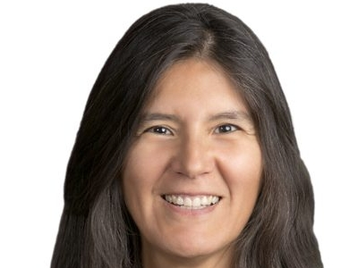 Photo for the news post: Colonialism and Climate Change: Deborah McGregor Calls for More Indigenous Input
