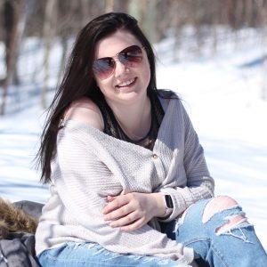 Photo of Emily Bennett