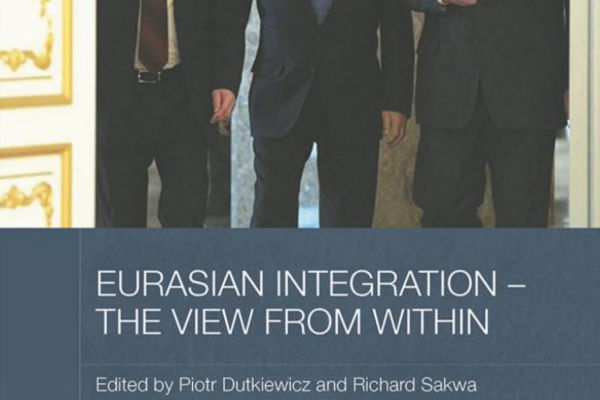 Read more: Eurasian Integration-The View From Within