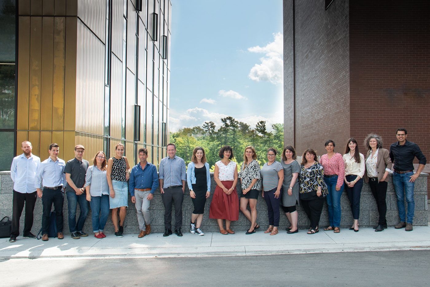 New FPA Faculty members