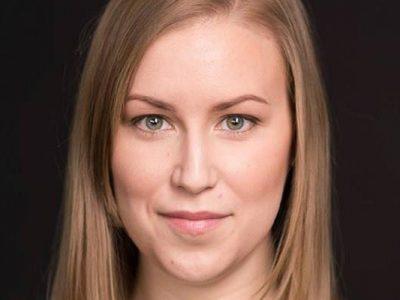 Photo for the news post: MPNL Profile – Christine Pellerin