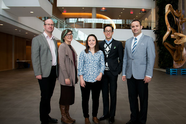 Read more: Exciting Research Projects Attract SSHRC Funding to FPA