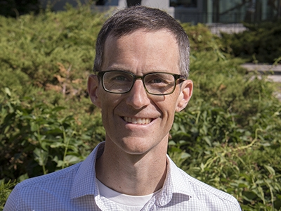 Photo for the news post: Graeme Auld Named FPA Research Excellence Chair