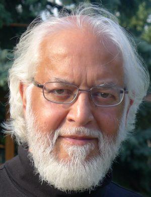 Photo of H. Masud Taj