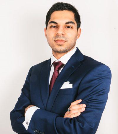 Ali Tejpar