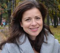 Helen Belopolsky