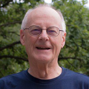 Photo of Hugh Shewell