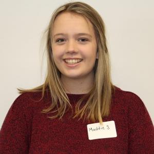 Photo of Maddie Stewart