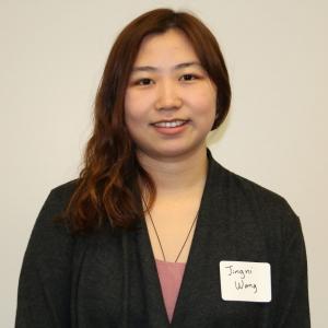 Photo of Jingni Wang