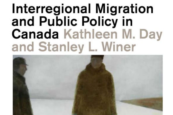 Read more: Interregional Migration and Public Policy in Canada