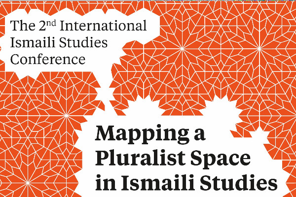 Read more: 2nd International Ismaili Studies Conference: Mapping a Pluralist Space in Ismaili Studies