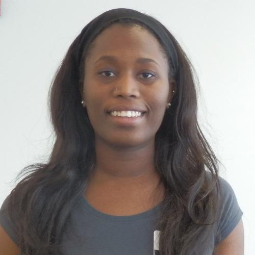Photo of Jenelle Case