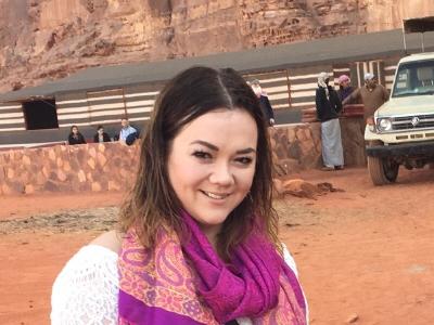 Photo for the news post: Leanne Joy