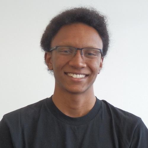 Photo of Jordan Gray
