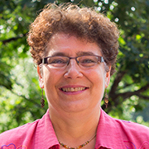 Photo of Karen Schwartz