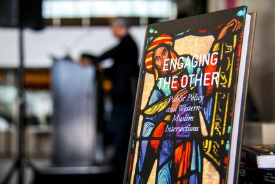 Book Cover: Engaging the Other: Public Policy and Western-Muslim Intersections