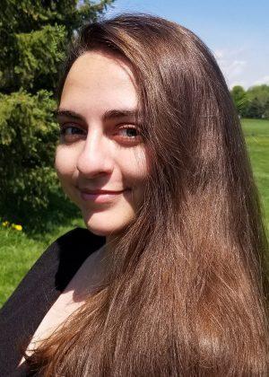 Kateryna Gazaryan