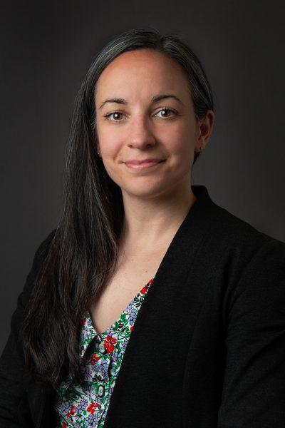 Katharine Turvey