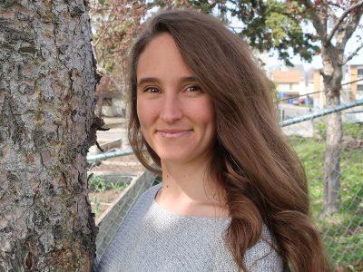 Photo for the news post: Lauren Johnson – Sustainable Energy