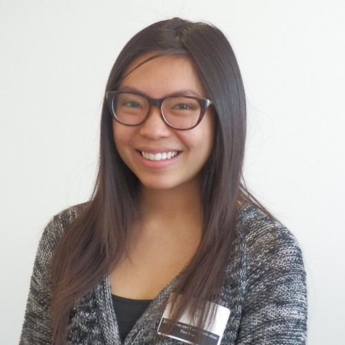 Photo of Lisa Xu