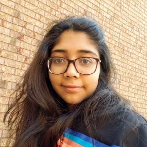 Photo of Mariyam Dhanani