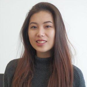 Photo of Michelle Vuong