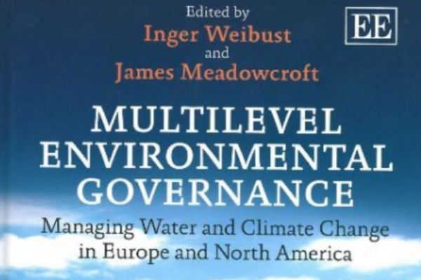Read more: Multilevel Environmental Governance