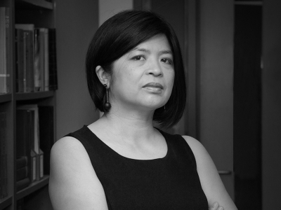 Photo for the news post: Profile: Merlyna Lim, Canada Research Chair in Digital Media and Global Network Society