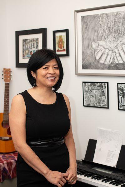 Merlyna Lim