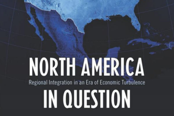 Read more: North America in Question