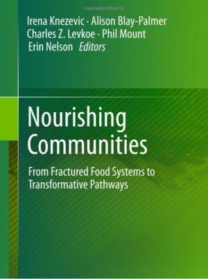 Nourishing Communities Cover