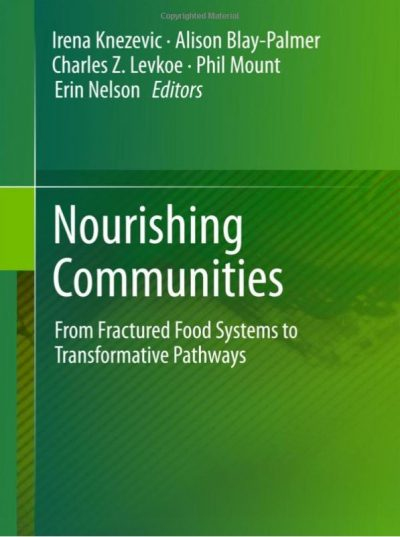 Nourishing Communities Cover
